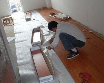 厨房拆装家具前哪些易被忽视的事儿?