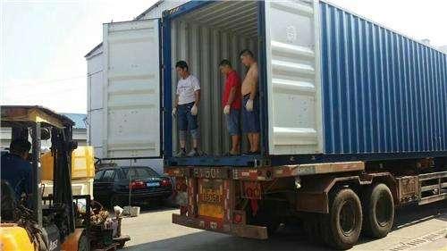 广州家具托运到温哥华长途搬家私人物品托运