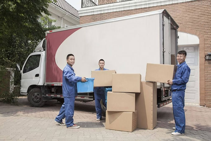 搬家纸箱和普通纸箱的区别及优势